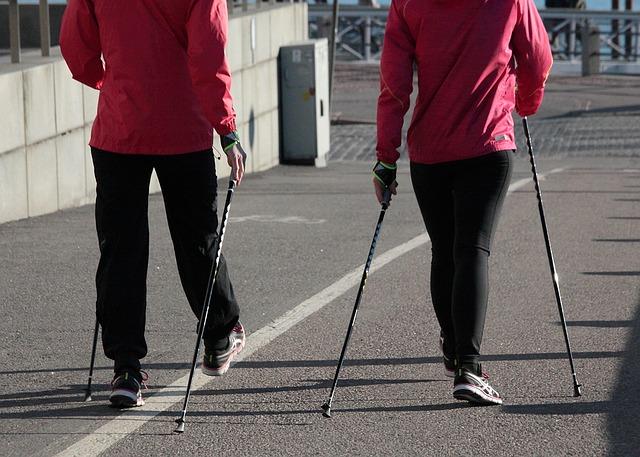 kurs instruktora nordic walking